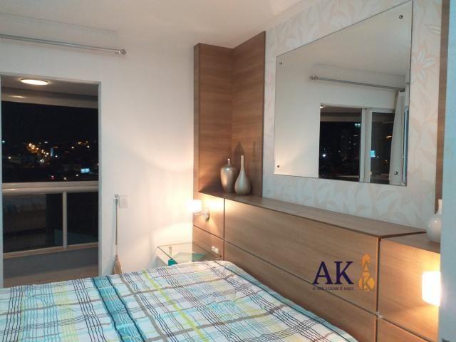 Apartamento, Campinas, São José-SC - Foto 14