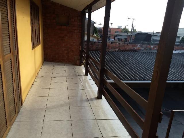Casa de alvenaria 03 dormitórios à venda no bairro Campina em São Leopoldo - Foto 11