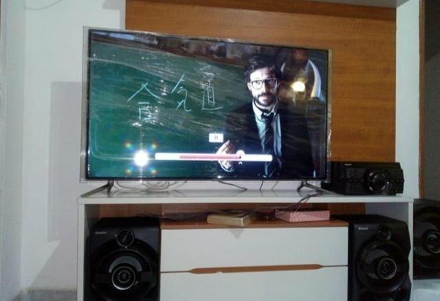 SmarT TV 55 Samsung completa - Foto 2