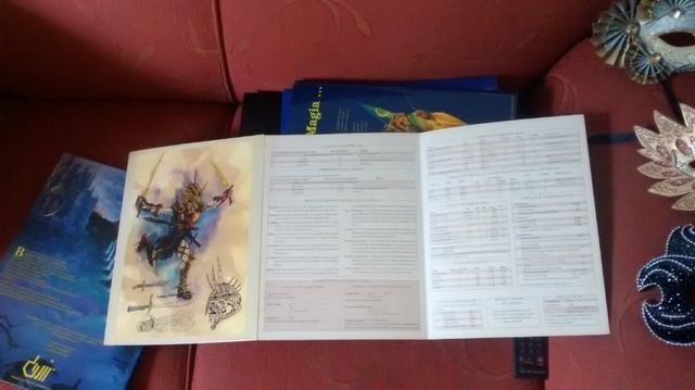 Livros de RPG Gurps - Foto 3