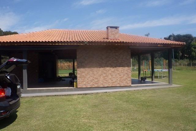 Casa de Campo - Park Passauna - Campo Largo - Foto 4