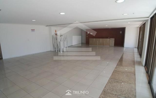 (HN) Mirante do Parque no Cocó com 83m² - Sala Ampliada - Vista Parque = - Foto 10