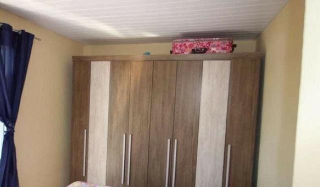 Linda casa de 2 quartos em Senador Camará - Foto 6