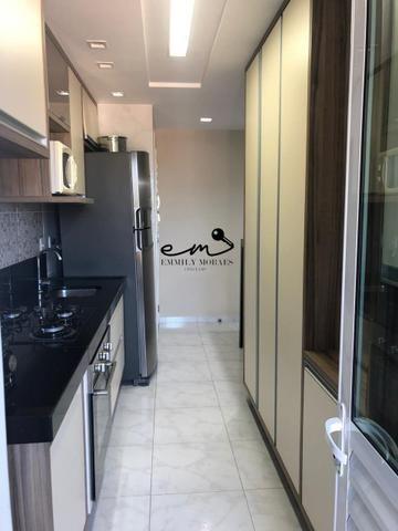Imperial Park - Apartamento de 3 dormitórios - 100% Planejado - 1 suíte - VP1499 - Foto 7