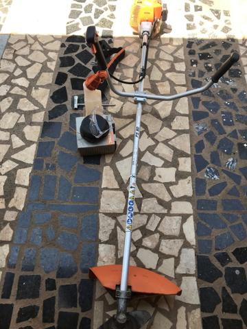 Roçadeira stihl Fs 80 - Foto 2