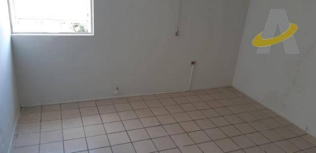 Apartamento com 2 dormitórios para alugar, 90 m² por R$ 800,00/mês - Janga - Paulista/PE - Foto 8
