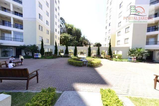 Apartamento com 2 dormitórios para alugar, 55 m² por r$ 300.000/mês - vila bela - são paul - Foto 2
