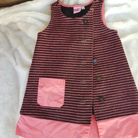 Lote roupa menina 1 ano ( Leia o anúncio) - Foto 2