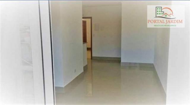 Apartamento com 2 dormitórios à venda, 75 m² por r$ 350.000 - vila camilópolis - santo and
