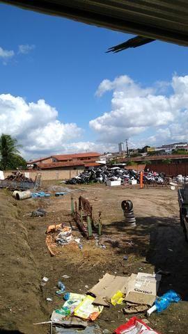 Alugo terreno (aluguel total ou lotes) - Foto 3