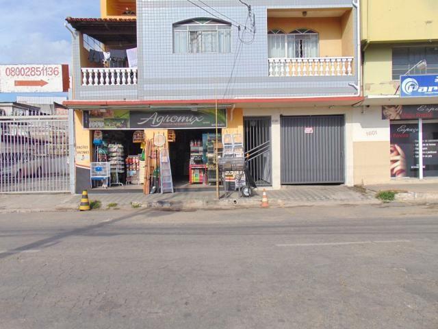 Apartamento para alugar com 3 dormitórios em Sao jose, Divinopolis cod:19383 - Foto 2