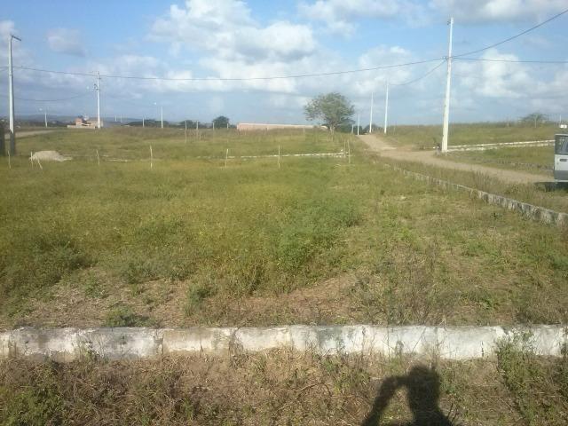 Vende-se ou troca-se por carro, terreno 16x20 (320 m²) - Foto 2