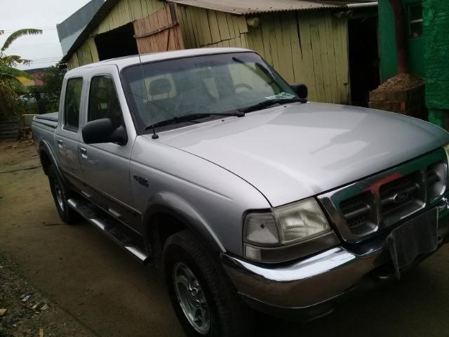 Ranger 4x4 2004 - Foto 13