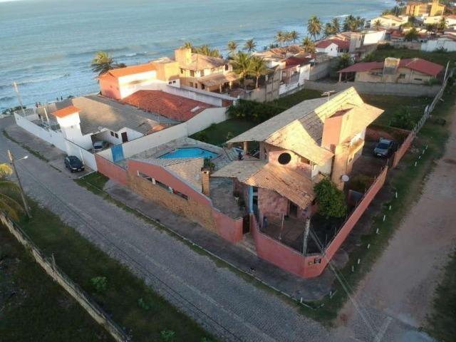 Casa 3suítes vista Mar - 50m da Praia de Cotovelo-Natal-RN (Rota do Sol) - Foto 2