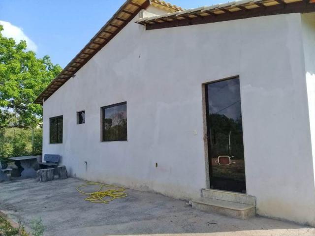 Sítio à venda com 4 dormitórios em Cachoeirinha, Divinopolis cod:20083