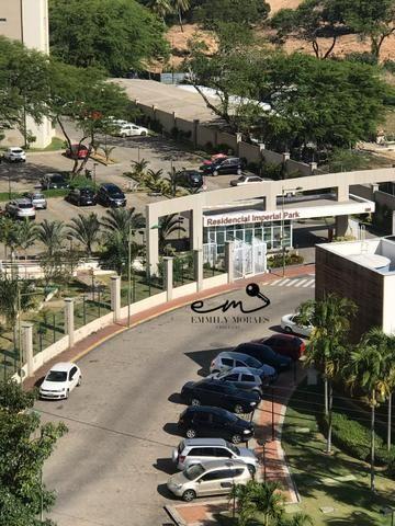 Imperial Park - Apartamento de 3 dormitórios - 100% Planejado - 1 suíte - VP1499 - Foto 16