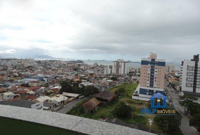 Apartamento à venda com 2 dormitórios em Jardim cidade de florianópolis, São josé cod:979 - Foto 6
