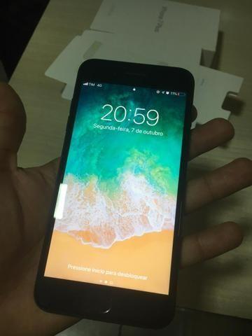 Iphone 7 plus - na garantia - Foto 2