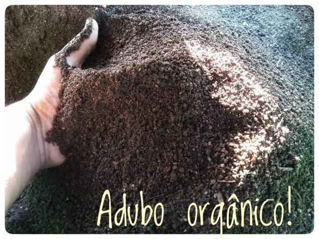 Húmus de minhoca - adubo orgânico - Foto 2