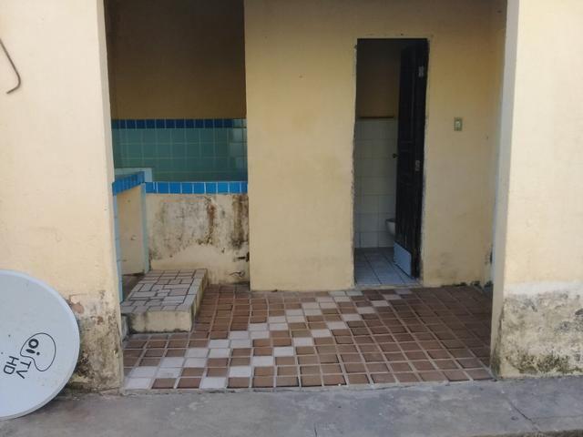 Alugo Excelente Casa no Bequimão com 3 Quartos - Foto 8