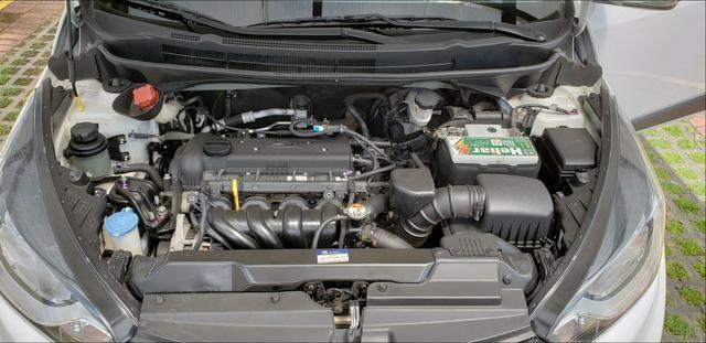HB20x 1.6 Automático - Foto 10