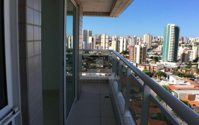 (HN) Soberano no Bairro de Fátima com 164m² - 3 suítes - 3 vagas = - Foto 15