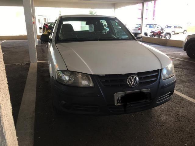 Volkswagen Gol G4 1.0 MI 8V flex 4P - Leia - Foto 8