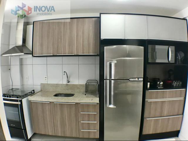 Apartamento No Calhau | 3 Quartos | Todo Projetado | Acabamento Fino| - Foto 3