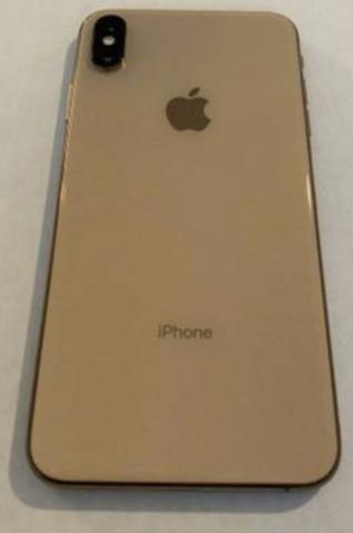 IPhone XS Max 64GB (APENAS VENDA)