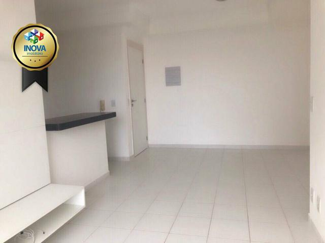 Apartamento No Condomínio Jardim | 3 Quartos | Com Projetados |