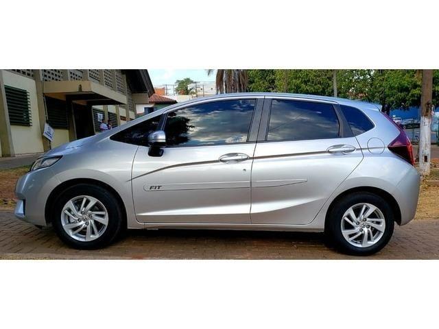 Honda Fit LX 1.4 (aut) 2014