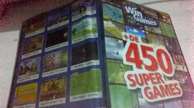 Win Games-450 super games da digerati - Foto 4