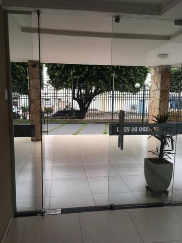 Apartamento Av. do CPA (atras Mc Donald's) - Foto 12
