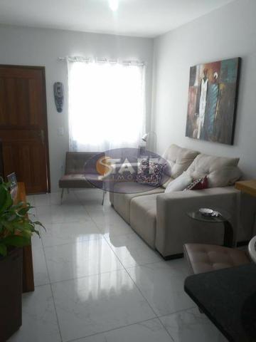 OLV-Casa com 2 dormitórios à venda, 60 m² por R$ 150.000 - Unamar - Cabo Frio/RJ CA1348 - Foto 16