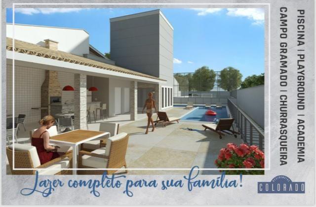 _ Bela casa em Condomínio a venda - Foto 2