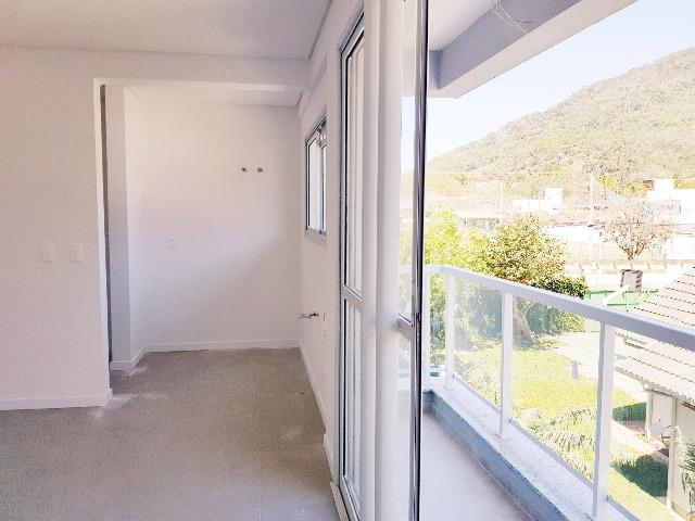 Apartamento com 2 Dormitórios no Sul da Ilha - Financiável - Foto 4