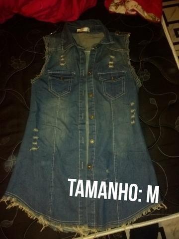 Vendo roupas feminina e masculina - Foto 4