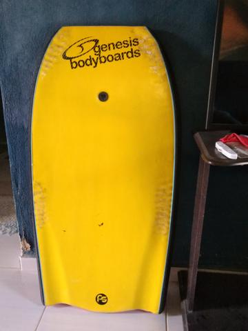 Bodyboard Genesis 40.5 - Foto 2