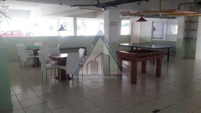 Apartamento à venda com 2 dormitórios em Pechincha, Rio de janeiro cod:GAAP20105 - Foto 15