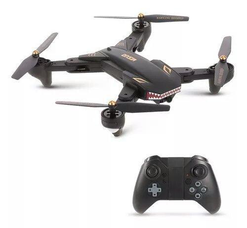 Drone visuo 3 bateria - Foto 6