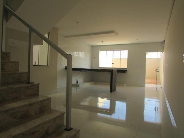 Casa à venda com 3 dormitórios em Sao roque, Divinopolis cod:19017 - Foto 4