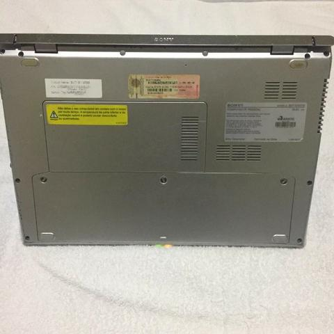Ultrabook Sony Vaio I5 - Ultra fino - Foto 4
