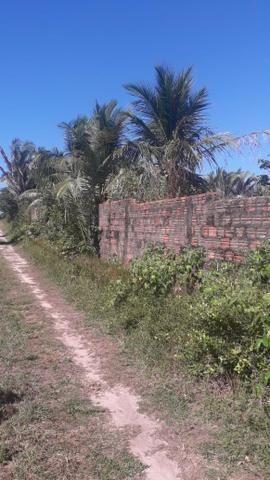 Terreno no Panaquatira a 200m da Praia. Ótima localização - Foto 4