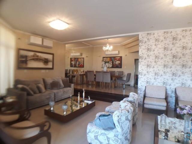 Apartamento à venda com 4 dormitórios em Quilombo, Cuiaba cod:22593 - Foto 5