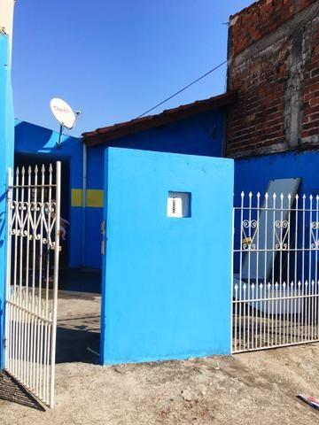 Vendo casa no Parque São Bento, aceita financiamento , lado antigo do bairro