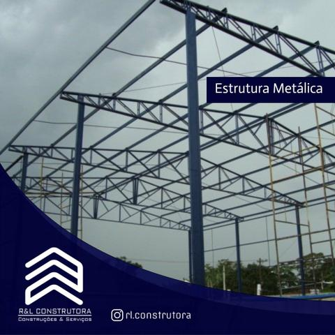 Reformas - Construções - Ampliação - Serviços de Engenharia - Foto 3