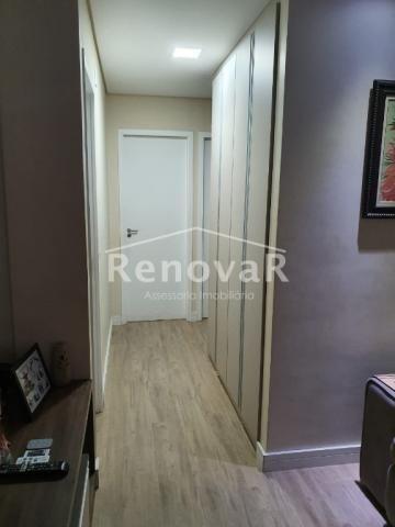 Apartamento à venda com 3 dormitórios em Parque euclides miranda, Sumaré cod:490 - Foto 9