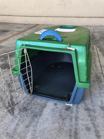 Caixa de Transporte Animal N3 seminova - Foto 4