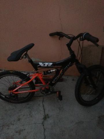 Bicicleta aro 20 - Foto 2