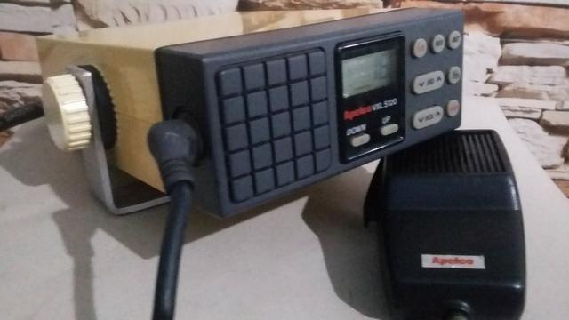 Radio maritimo vhf - Foto 3
